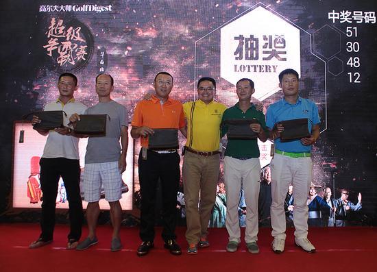 侥幸佳宾取患了由深圳市比奇汉商贸有限供给的高尔夫手包