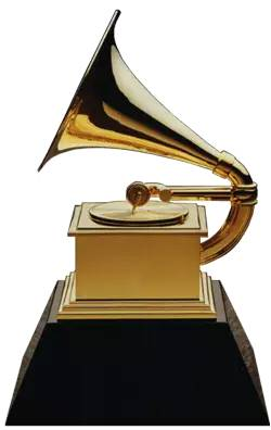 图/Grammy Award,格林美奖奖杯