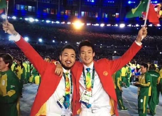 2016里约奥运会开幕式全景直播_直播间_手机新浪网