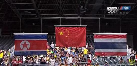 中国代表团里约五天被黑十次 - 古藤新枝 - 古藤的博客