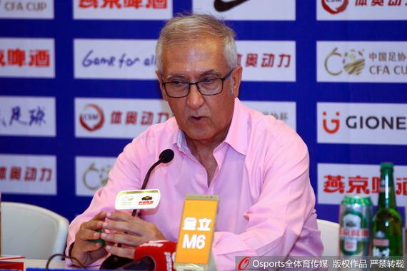 曼萨诺:若主力在结果或不一样 联赛成接下来重点