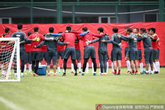 ESPN:中韩PK如好莱坞大片? 韩国必须要小心国足