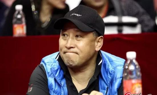李永波已經意識到中國羽毛球隊的問題。