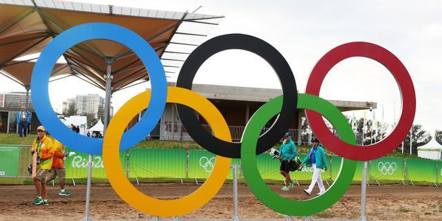 里约奥运闭幕盘点奥运纪念品 你会选择剁手吗?