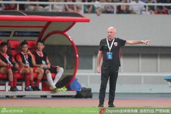 埃帅透胡尔克能踢亚冠次回合 打国安时就能复出