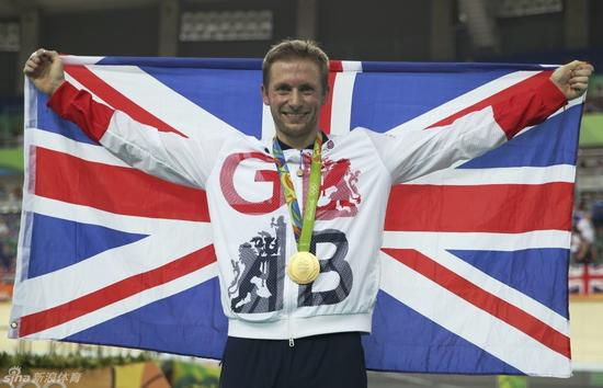 英国是自行车王者