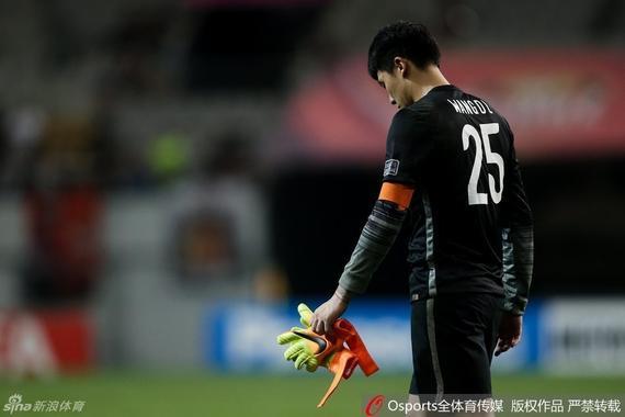 沪媒:鲁能亚冠晋级难度大 过往战绩处于劣势