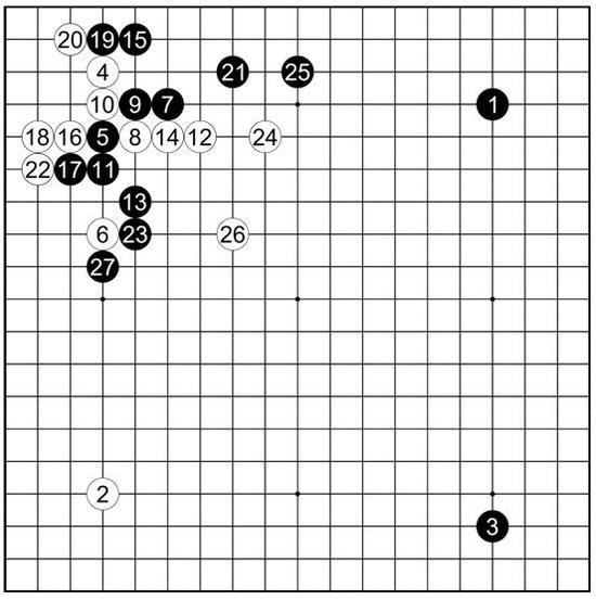 参考谱10睦镇硕执黑vs李世�h