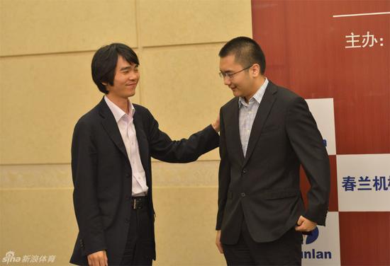 第九届春兰杯陈耀烨击败李世石,夺得个人世界第一冠