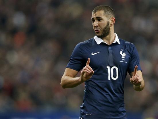 本泽马重回法国队?