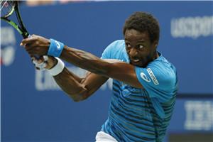 孟菲尔斯完胜纳达尔终结者 生涯首进美网四强