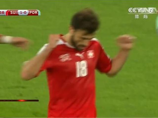 进球视频-穆罕默迪兜射直挂死角 门将目送望球兴叹