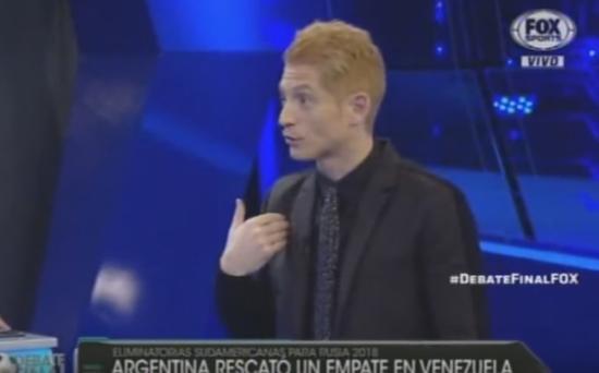阿根廷国内不乏对梅西的批评