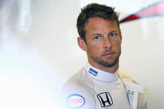 巴顿认为,F1最好的时光已经过去了。