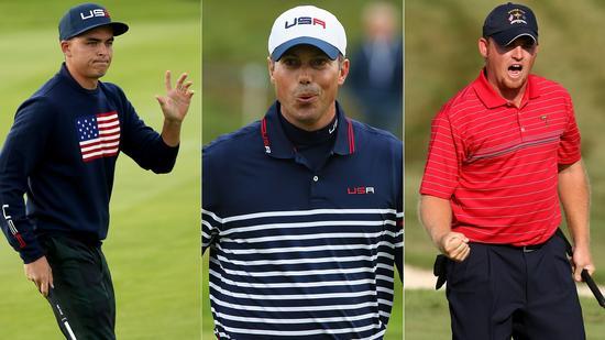 美国队三张外卡:福勒、库查尔、霍姆斯