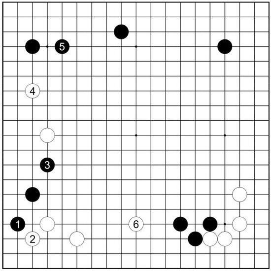 图14李世乭的意图