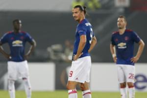 欧联杯-爆冷!马夏尔险破门 曼联客场遭遇连败
