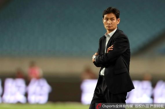 崔龙洙称为输球会做自我反省 解拉米为何没进首发