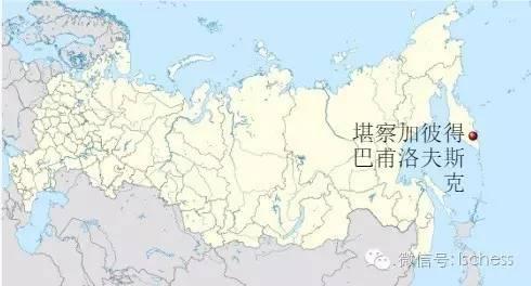 勘察加彼得巴甫洛夫斯克