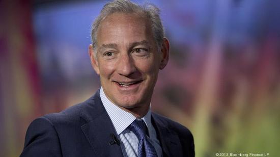 美国自由媒体集团的CEO格雷格-马菲