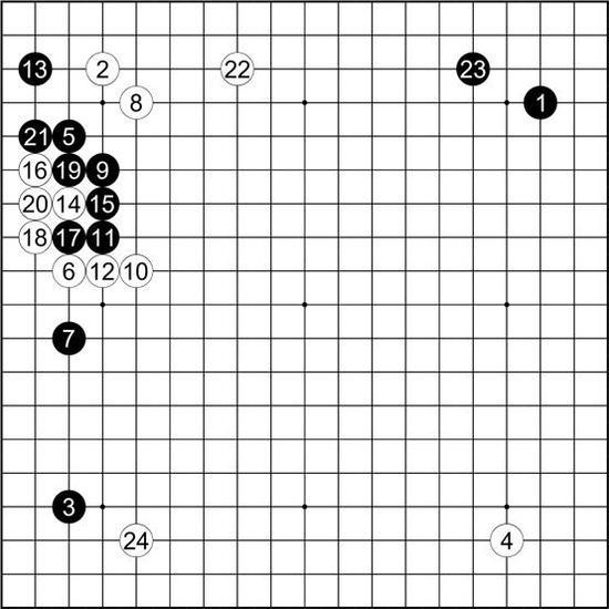 谱31 丈和vs奥贯智策