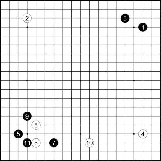 谱37 太田雄藏 执黑vs土屋秀和