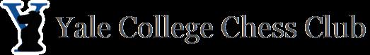 耶鲁俱乐部徽。耶鲁大学国际象棋活动中心仅供在校学生,每周相约,一周三次。