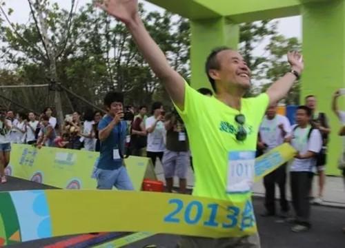 中国式马拉松骗局,商业驱动下的蒙骗与狂欢-激流网