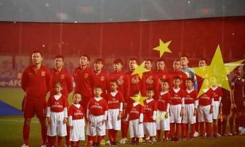 中国足球拿冠军 本应不是问题