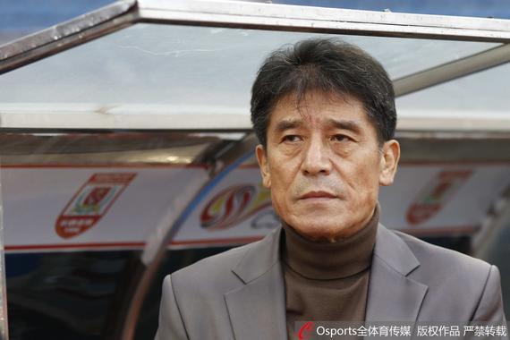 带队首胜国安+60岁生日快乐 李章洙兑现赛前承诺