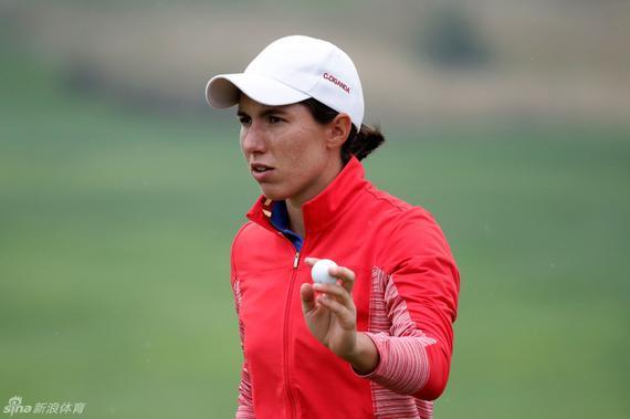LPGA韩亚赛希甘达