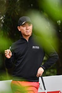 汇丰冠军赛吴阿顺69杆收官:郁闷八年成绩单不满意