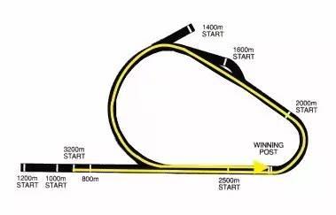 图/Flemington Racecourse