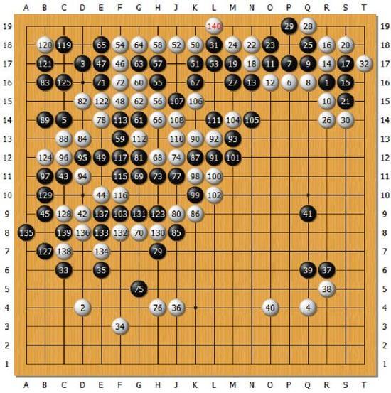 白114 = 黑117