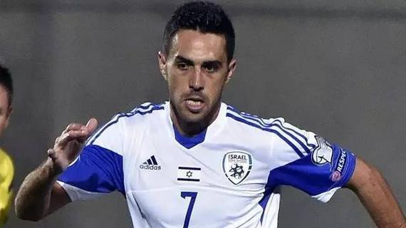 扎哈维传射造2红助以色列胜 越秀山之王闪耀世预赛