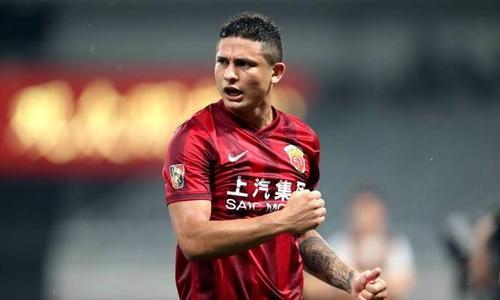 中国足球是时候考虑归化球员