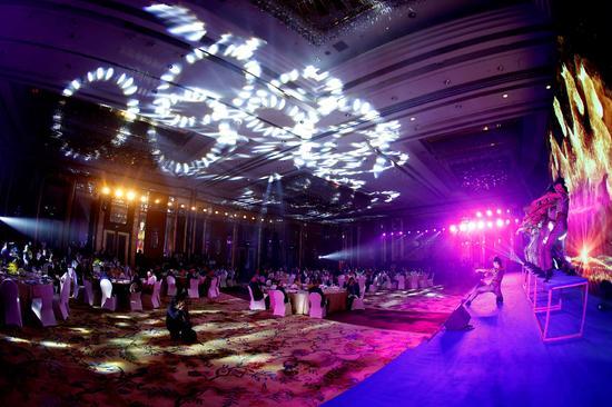 2016中国马术巡回赛香港赛马会杯广州总决赛欢迎晚宴