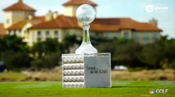 LPGA总决赛决赛轮