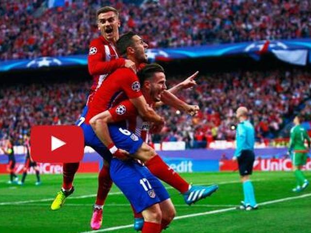 视频-2016普斯卡什奖候选 萨乌尔梅西式过人完爆拜仁