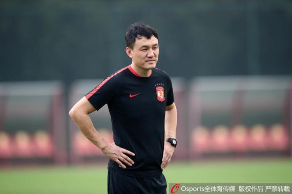 郝伟有望近期回归山东鲁能 或任中方教练组组长