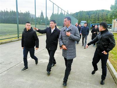 新赛季中超主帅全部产生 波耶特将开始率队展开冬训