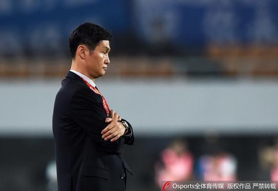 崔龙洙:苏宁首季给自己打50分 亚冠战首尔兴奋