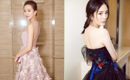 刘诗诗与杨幂同台,你更喜欢哪一个?