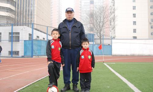 北京留不住天才足球苗子