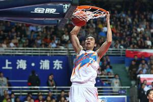 弗神42+8刘晓宇准三双 上海109-98胜天津