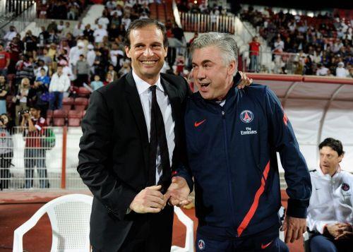 意大利教头堪称最为成功的教练群体