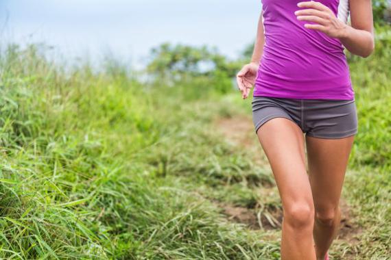 解答女跑者羞涩问题 跑时私处异味与瘙痒怎么办?
