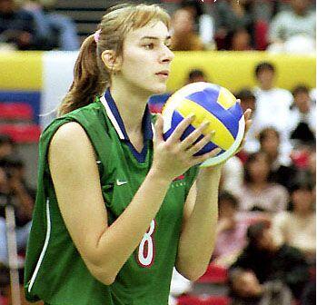 阿塔莫诺娃