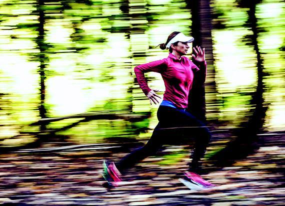2017如何让自己跑得更快呢?