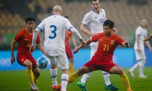 中国杯是给国足帮忙还是添乱